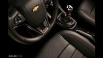 Chevrolet Sonic RS