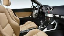 Mehr Exklusivität für den Audi TT