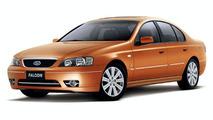 Ford FPV BF Fairmont Ghia