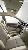 Wild Holden EFIJY Custom Coupe Concept