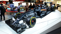 Photos - Les sports mécaniques bien présents au Mondial!