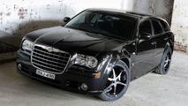 Chrysler 300C SRT8 Project E490