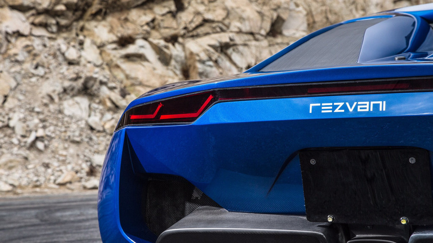 Rezvani reveals Beast Alpha leaps to 60 mph in 3.2 seconds