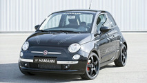Hamann Sportivo Based on Fiat 500