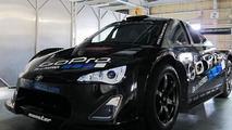 Monster Sport Toyota Super 86 25.4.2013