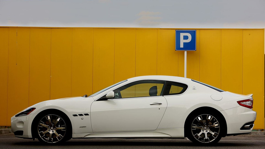 Maserati GranTurismo S Automatic Sport Pack announced (UK)