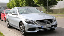 Mercedes-Benz C350 Plug-In Hybrid detailed ahead of forthcoming reveal