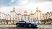 2015 BMW ALPINA B6 xDrive Gran Coupe announced for the US, debuts in New York