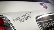 Abarth 595 50th Anniversary Edition 02.9.2013