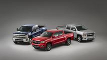 2015 Chevrolet Colorado & GMC Canyon pricing announced