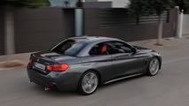 2014 BMW 4-Series Convertible 13.10.2013