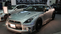 Wald International GT-R - Tokyo Auto Salon 2009