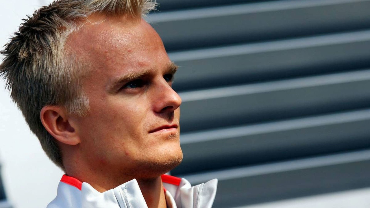 Heikki Kovalainen, Turkish Grand Prix 05.06.2009