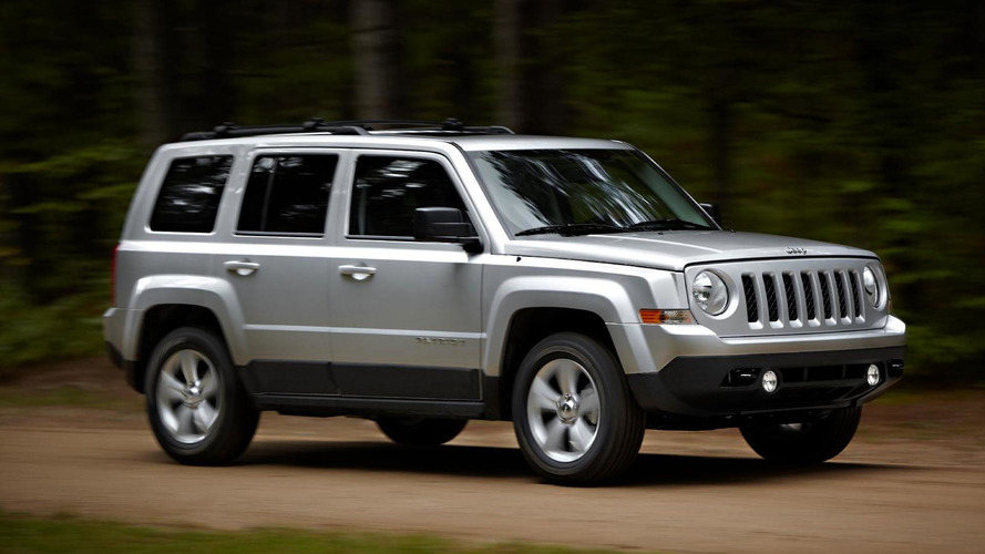 FCA recalls 1.9 million vehicles worldwide for airbag issue
