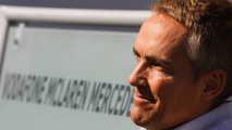 Unhappy Whitmarsh accepts Hamilton in-lap penalty