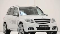 BRABUS GLK V8
