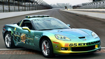 2008 Corvette Z06 E85 Indy 500 Pace Car