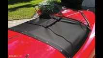 Jaguar XK140 MC Roadster