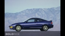 Acura Integra GS-R Coupe