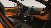 McLaren Sport Series goes into production