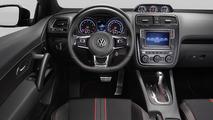 2015 Volkswagen Scirocco GTS