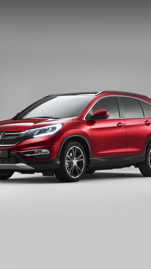 Honda announces predictive cruise control system, will debut on the Euro-spec CR-V