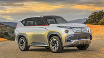 Next-gen Mitsubishi Pajero reportedly coming in 2017 with plug-in hybrid tech