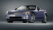 The XLR will see a $1,500 price hike for 2008