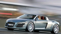 Leaked: Audi Roll Out Schedule Until 2012