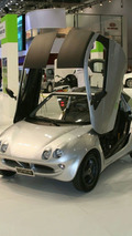 NICE Unveils Super Light Electric Concept at BIMS