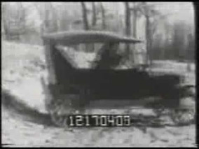 Ford Automobiles 1903 1917 (1917)