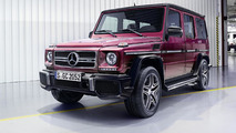 Mercedes-Benz says G-Class will soldier on despite more stringent laws