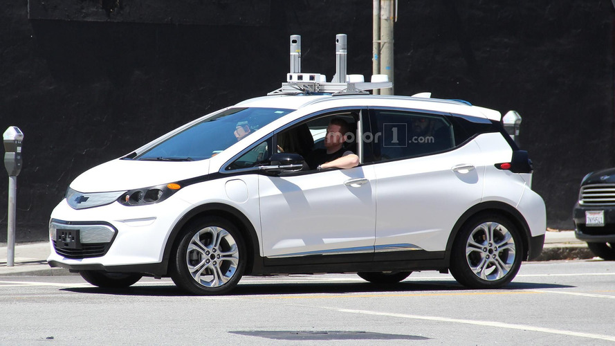 Mary Barra to Google: autonomous cars need steering wheels