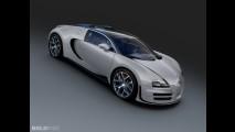 Bugatti Veyron 16.4 Grand Sport Vitesse Rafale