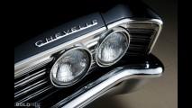 Chevrolet Chevelle Malibu SS 396/375 Coupe