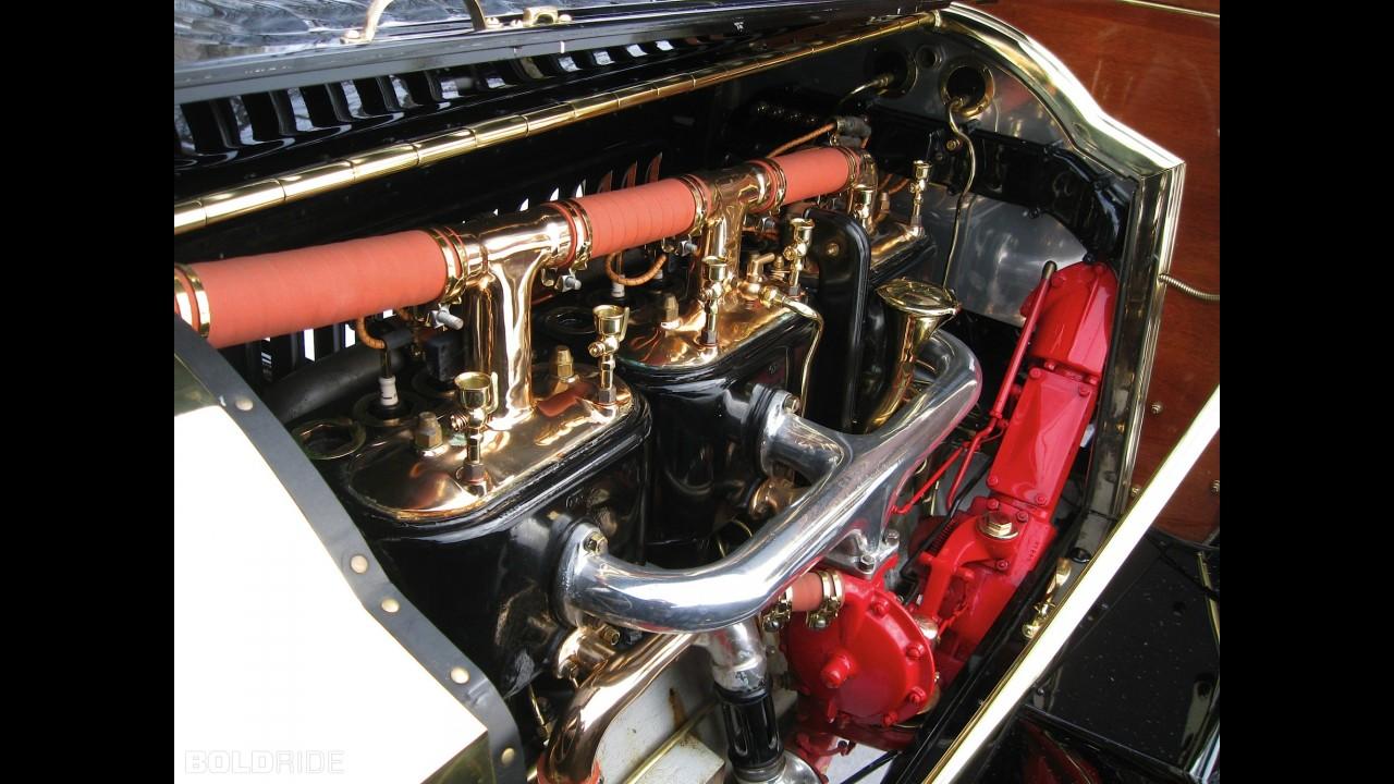 Packard Model 38 Touring