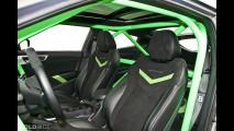 Hyundai Veloster by ARK Performance