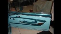 Chevrolet Impala Convertible
