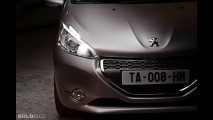 Peugeot 208 Ice Velvet Limited Edition