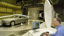 Mercedes CL Class: Audible Technology