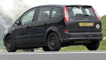 Ford Begin Testing 2011 C-Max