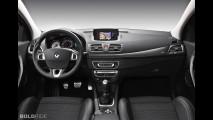 Renault Megane Coupe GT