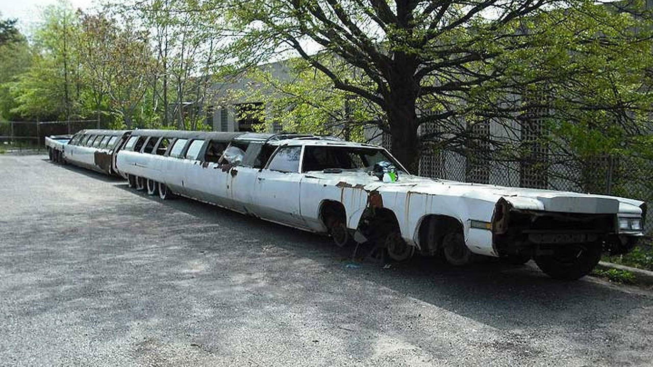 The Longest Car In The World Is Dead But It S Coming Back