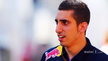 "New drivers will be ""scared to jump into"" 2017 F1 cars – Buemi"