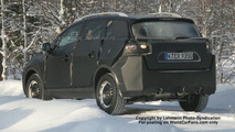 SPY PHOTOS: Ford Lifestyle 4x4 SUV