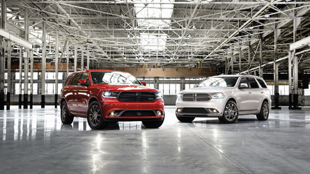 Dodge Durango and Jeep Grand Cherokee recalled for potential fuel leak