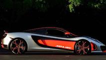 Rare McLaren MP4-12C High Sport could fetch $1.6M at auction