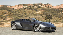 Rezvani Motors Beast unveiled in production guise [video]