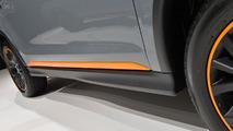 Mitsubishi GEOSEEK concepts