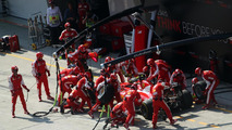 Arrivabene backs 'sensitive Iceman' Raikkonen